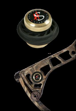 Harmonic Stabilizer