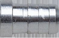 """.300"""" Ändstycke Armborst Bult aluminium"""