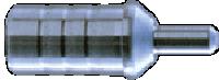 Pin adapter GoldTip