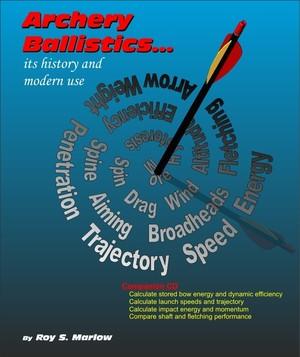 Archery ballistic Bok