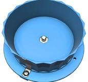 Fiskerulle MUDCAT™ Bowfishing Reel