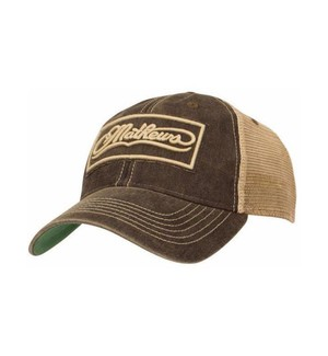 Mathews Established Cap