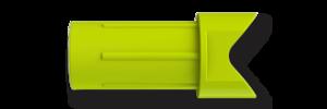 .300 GoldTip Ändstycke armborstpil Polymer
