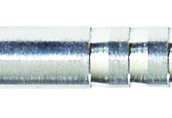 """.204"""" Easton Insatsgänga Aluminium"""