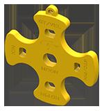 Nockverktyg Goldtip