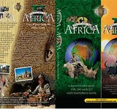 Africa I+Africa II