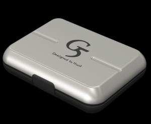 G5 Vault Box för jaktspets